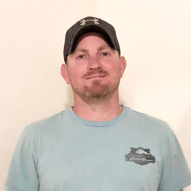 Doug McClintock, Maintenance & Licensed Property Manager