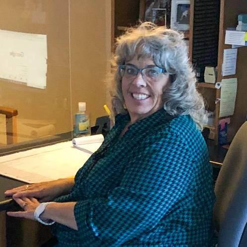 Tammy McGraw, Property Manager