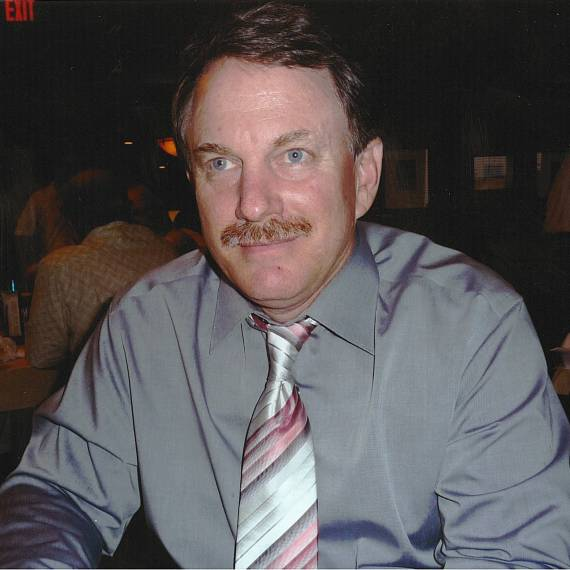 Ed McClintock, Property Manager